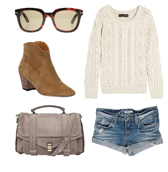 isabel marant sweater and bootsproenza schouler bagtom ford sunglasses