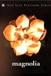 MAGNOLIA (1999) Directed and Written by: Paul Thomas Anderson I really like movies in which there are many characters and they are all somehow related. I noticed in this film all the characters relate back to one single character, who has a great significance toward the end, which was intriguing. This movie is very cleverly written and shot. There are so many plants (especially with the numbers 8 and 2, relating to Exodus 8:2), allusions, and themes, such as the son paying for the sins of the father, regret, exploitation, mistakes and forgiveness for them, just so many themes. In ways the film is very explicit in terms of themes and ideologies, but there are also many subtleties laced through out. Favorite Quotes: Stanley Spector: This happens. This is something that happens. Earl Partridge: Don't ever let anyone ever say to you you shouldn't regret anything.  Don't do that. Don't! You regret what you fucking want! Use that. Use  that. Use that regret for anything, any way you want. You can use it,  OK? Oh, God. This is a long way to go with no punch. A little moral  story, I say… Love. Love. Love. Earl Partridge: Mistakes like this… you don't make. Sometimes… you make some and OK.  Not OK, sometimes, you make other ones. Know that you should do better.