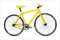 "Pharrell Williams ""Velo"" Bike for Domeau & Pérès  His BMW (Brooklyn Machine Works) upholstered in hand-stitched water buffalo leather. It's only  €20,000.00… Get yours Today!"