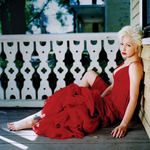 Cyndi Lauper 80's Pop Icon (High Resolution) A decade before 'girl power' became the war cry of the 90s, Cyndi Lauper called on women everywhere to fight for equality whilst embracing their femininity. A singer, songwriter, musician and an actress, the New York native has maintained her steely determination without losing her ability to entertain millions.
