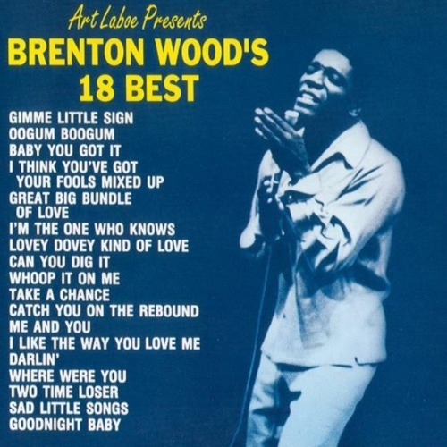 Brenton Wood - Darlin'