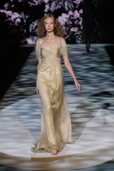 via images.fashionwatch.com  Fashion Week love: Badgley-Mischka