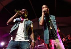 -my lovee and cudi