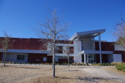 greenvertigo:  Savannah, GA This is the newest library in our area.  It opened last summer and my friend and I discovered a few months ago it's not open on Mondays, which happens to be our days off.