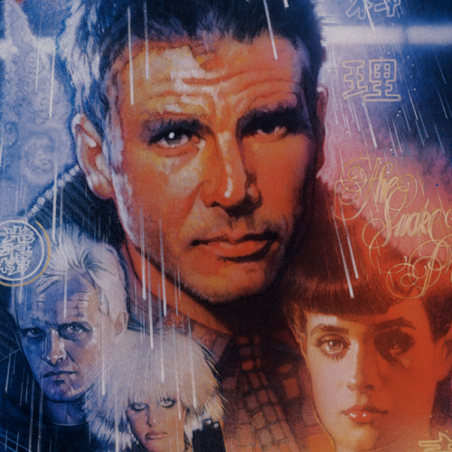 The Amazing Drew Struzan