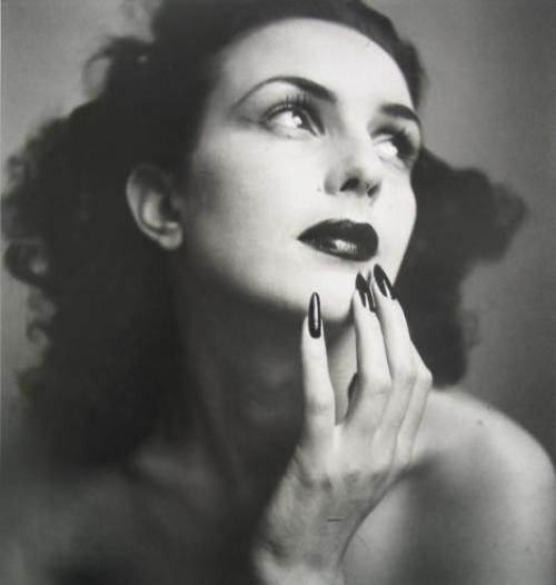 hotparade:  Jacques-Henri Lartigue - Florette, 1943via