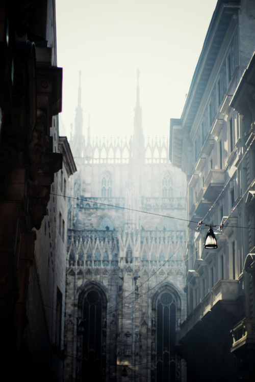 Milan Cathedral, Milan, Italy Milano Day one // dreamingofmagic