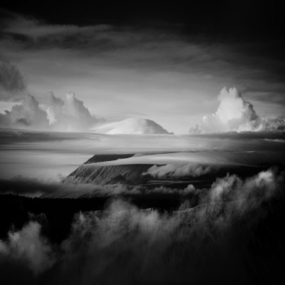 """Mt. Semeru, East Java, Indonesia"" — medium format photography by Hengki Koentjoro. Worth a look through his recent pictures."