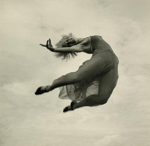 lacontessa:  Dancer Erika Vogt by Fritz Uphoff, 1920s