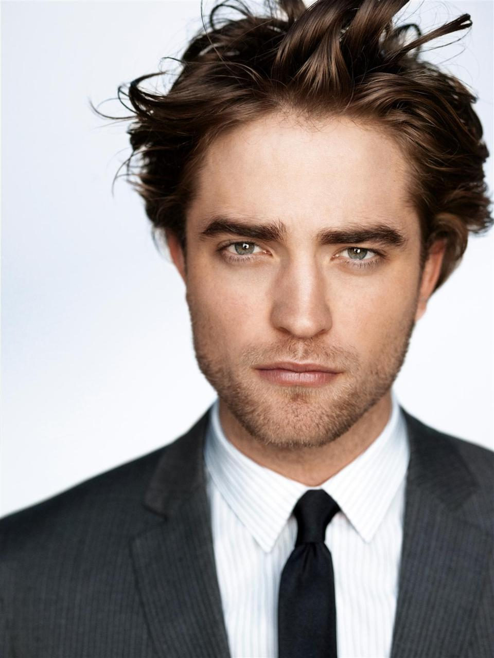 A little GQ Rob…
