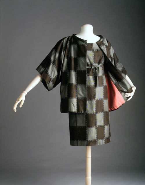 Cocktail Ensemble | Bonnie Cashin | c. 1957