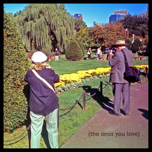 (the ones you love) - a valentine's day afterglow/hangover mix this is basically the songs i've posted over the last few days, plus a couple extra songs about love and the lack of it (including a katy perry cover, ryan gosling covering the mills brothers, and a song about mermaids). 1) ryan gosling - you always hurt the ones you love (mills brothers cover) 2) helene smith - i am controlled by your love 3) man man - van helsing boombox 4) weed and foxes in fiction - teenage dream (katy perry cover) 5) cloud cult - chemicals collide 6) maria taylor - song beneath the song 7) ben walker radio - angel 8) pink nasty - don't ever change (feat. will oldham) 9) phosphorescent - the mermaid parade 10) damien jurado - i am still here 11) mazzy star - fade into you 12) sharon van etten - love more 13) sparklehorse with the flaming lips - go (daniel johnston cover) 14) shelley duvall - he needs me (jon brion edition) download here or here. enjoy. and don't forget to buy all the half-price valentine's candy you can eat.  oh, and i took that picture back in the early fall (rollei prego 90).