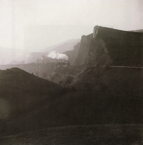 Josef Sudek Hlubočepy Landscape, 1924-25 From Josef Sudek (Fototorst) Thanks to liquidnight