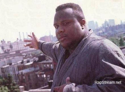 Richard Simpson aka Chubb Rock