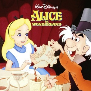 Disney - Alone Again / 'Twas Brillig / Lose Something