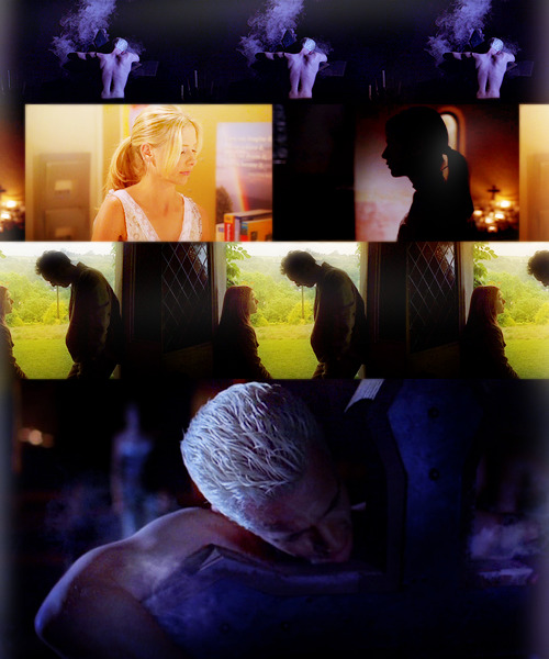 acidflashbacks: Beneath You, Buffy the Vampire Slayer