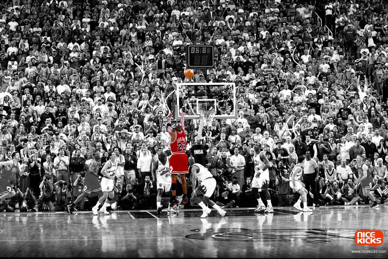 Happy Birthday MJ