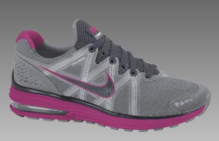New Running Shoes! They're pretty awesome…