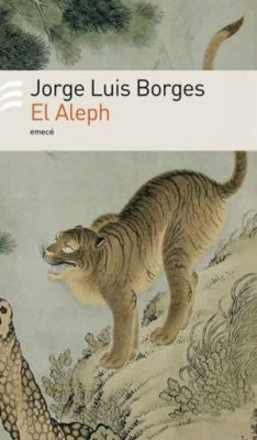 "adsertoris: ""The Aleph"" by Jorge Luis Borges I will read this amazing book right after finishing Moby Dick"