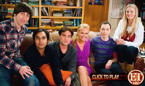 "tbbt-fan:  Already renewed for three more seasons, there are many secret storylines in the years to come. Is a wedding in the cards for the hit show? Kunal (Raj) predicted, ""If there was someone to get married on the show, it would be Sheldon's (Jim Parsons) character."" Kaley had a different forecast on love. ""I think actually [Howard] might get married before all of them,"". ""He's in one of the most stable relationships with Bernadette (Melissa Rauch). Sheldon might marry a robot."""