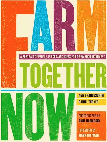 farm together now published by chronicle books