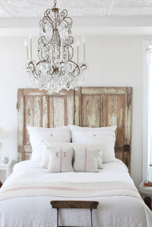prettysimplelife:  via Dreamy whites