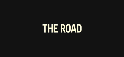 The Road Dir: John Hillcoat imdb >submit yours<