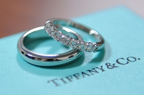 Tiffany & Co. - Ring