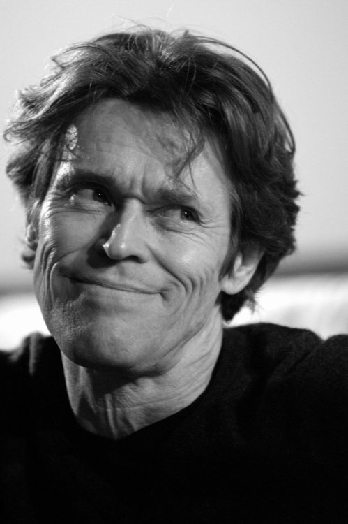 Icon Willem Dafoe source