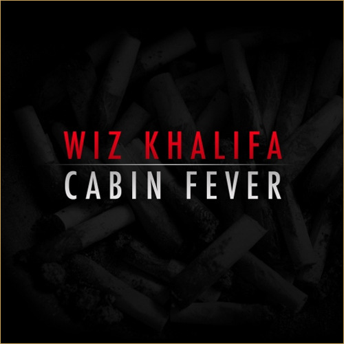 "Wiz Khalifa - Cabin Fever (Taylor Gang/Atlantic, 2011) With no promotion and no release date to be heard of, Wiz Khalifa finally released his year-long delayed Cabin Fever today, a mixtape I thought was nothing more than a myth at one point. After the incredible marketing plan behind Kush & Orange Juice, and the fact that Wiz has the number one song in the country, I was absolutely shocked by this when I came home and turned on my laptop. I've been wondering about its status as a release lately, especially after Taylor Gang dropped and carried the same vibe as the title track present here, which was first released in an unmastered form in February of 2010. I'm pleased to say (for myself, maybe not so much you) that Cabin Fever is nine tracks featuring that same signature 808s and bass-heavy aesthetic. Lex Luger produced a large chunk of this mixtape, which may not sit well with those who weren't feeling their first collaboration. Personally, I approve of Taylor Gang, and I think their union here, although not perfect, is certainly interesting. Wiz is more capable of riding a Lex beat than Kanye, Jay, or French Montana, but he's certainly not tailor-fitted (no pun) for it. I don't think he ever becomes overwhelmed by the production despite the stark contrast between his delivery and the instrumentals that Lex provided here - he'll never be able to master the Zen of Luger, or get in Lex's lexicon (PAUSE?), but as far as I'm concerned he's more than sufficient enough and the final product sounds quite good. Drumma Boy also makes an appearance hear, adding the left-field intro Phone Numbers which features a dope Trae verse and a intolerable Big Sean verse. After hearing Sean's verses here (he also appears on Gang Bang, which is pretty great aside from Sean's attrocious rapping), I'm pretty deadset on crowning Sean as one of the worst rappers alive. It's just so awkward hearing him try to rap over these bass-heavy instrumentals, raising his voice to a pitch that resembles a foreign language teacher cursing at a student in a shitty teen movie. Thankfully, Wiz has some other guests here, including the promising young Chevy Woods who I am not familiar with outside of his three features here, all of which stand well on their own. Wiz is actually bringing back some of his original humor on some of these tracks, such as the one that breaks away from the formula of this tape the most, Middle Of U; at one point, Wiz spits smoking loud weed, yeah that Leonidas. Come on, that's fucking clever. This isn't Wiz's best tape, but it's certainly one of hist most consistent. It's targeted at a very niche audience, but at a short nine tracks and with plenty of great beats and some genuinely good rapping from Wiz in spots (as well as Chevy, Juicy J, and Trae), Cabin Fever is definitely worth your time. Tracklist x Production Credits (by request)1. Phone Numbers (feat. Trae and Big Sean) (prod. Drumma Boy)2. Cabin Fever (prod. ??? - I wish I knew, it's hardbody [do kids still say that? pause])3. GangBang (feat. Big Sean) (prod. Lex Luger)4. Errday (feat. Juicy J) (prod. Lex Luger)5. Taylor Gang (feat. Chevy Woods) (prod. Lex Luger)6. Hustlin' (prod. Lex Luger)7. Middle Of U (feat. Chevy Woods) (prod. ??? - it's definitely not Lex - OR IS IT? I'm hoping no. Could it be Johnny Juliano?)8. WTF (prod. Lex Luger)9. Homicide (feat. Chevy Woods) (prod. Justice League? I heard a ""Justice"" tag, and I don't think it's the French-dance band)"