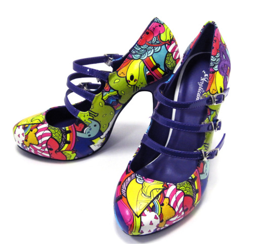 acrylicana:  My favourite pair of shoes from my new Acrylicana™  Collection. Acrylicana™  heels. Coming Soon. :) Please reblog. ;) and visit www.acrylicana.com for news/updates/more.  My favorite ones too. Love these! Want. <3
