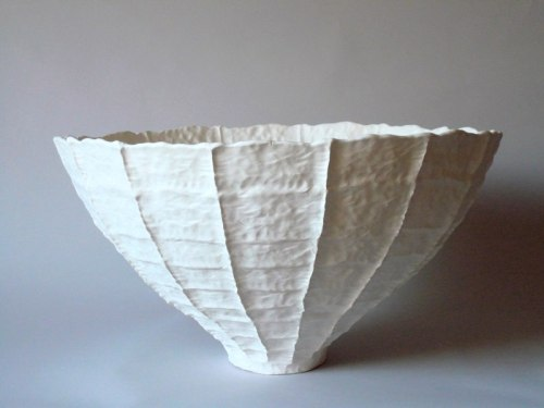 Young Mi Kim: Ceramic Bowl