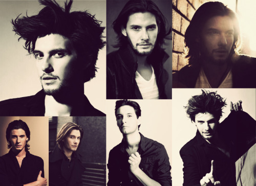 Ben Barnes as Alessandro Parisi/Paris