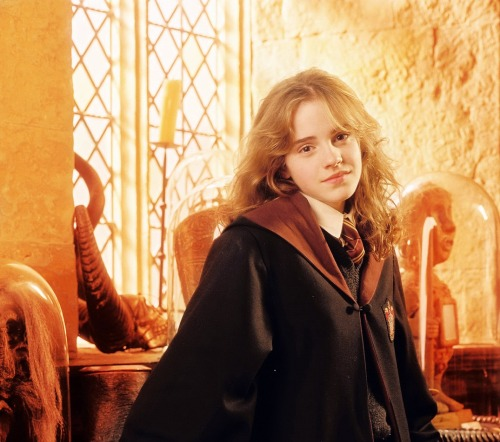"Snape: ""That is the second time you have spoken out of turn, Miss Granger. Five more points from Gryffindor for being an insufferable know-it-all."""