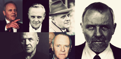 Sir Anthony Hopkins as Horatio  Maximus Deacon/Chronos