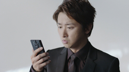 au by KDDI - Google Android voice commands by Satoshi Ohno
