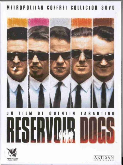 Movie Reservoir Dogs source