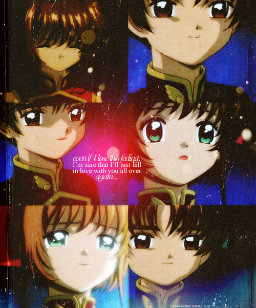 rarzasaur:  Card Captor Sakura: The Sealed Card