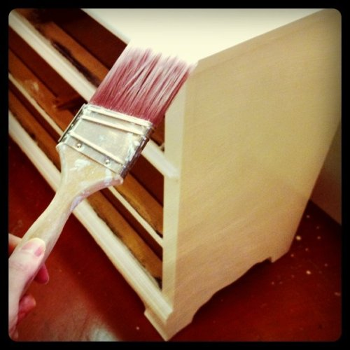 One more coat. Back to it! #painting #remodel (Taken with instagram)