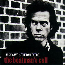 nick cave and the bad seeds - (are you) the one that i've been waiting for?