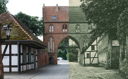 cations:  Now and Then, 2009 and 1920 (by Uwe Dörnbrack)  I love stuff like this.