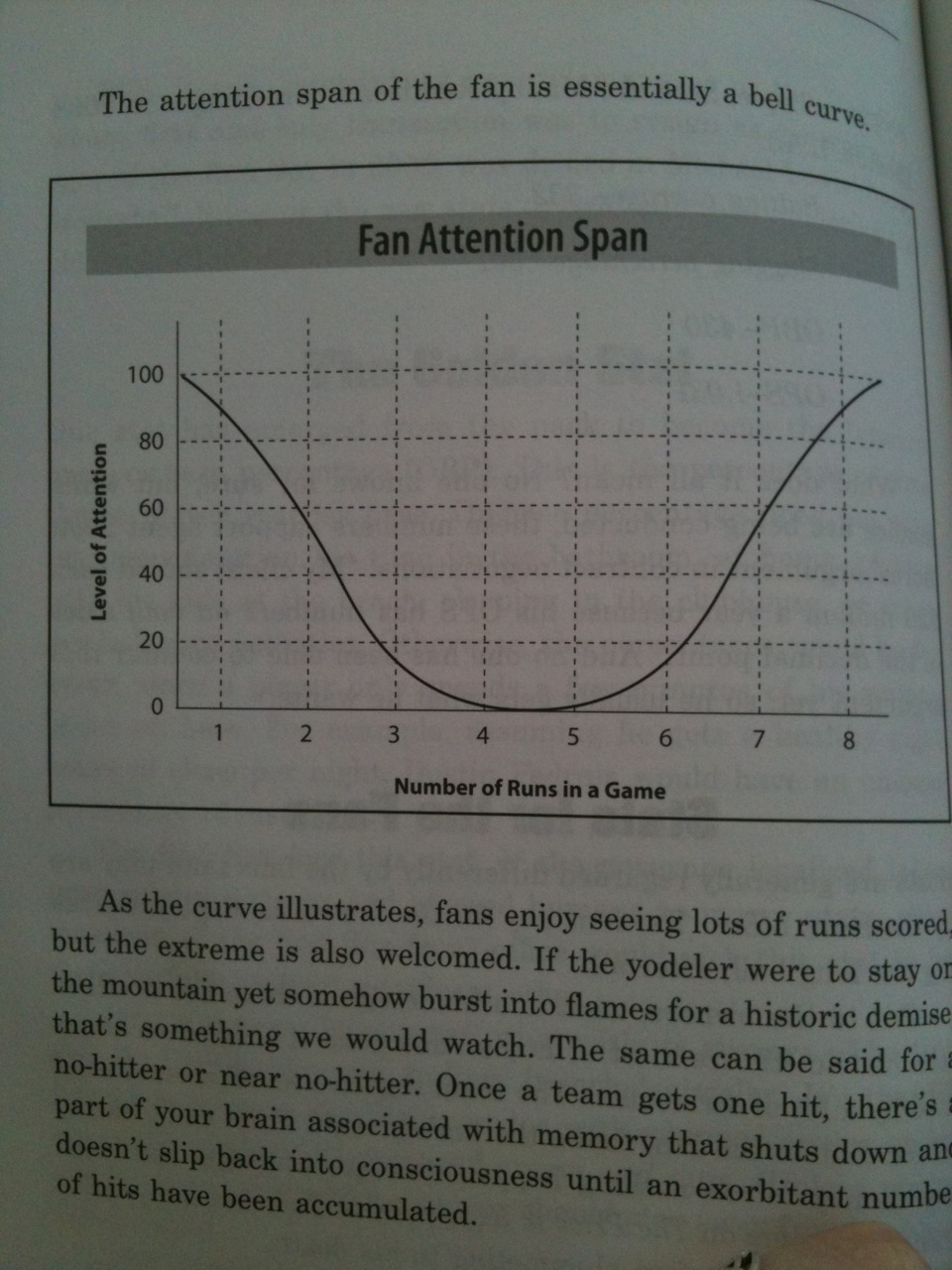 I was reading the red sox university book and there were little charts in there, idk if u guys have gotten them before, but since u guys r in boston, i thought u would identify with the anticipation of baseball season. go sox!! :) -mhfromma Go Sox!
