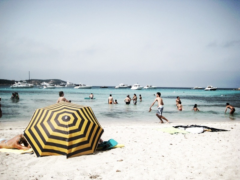 ysvoice:  | ♕ |  Sardinia, summer 2007  |  by/via parataxicdistortions