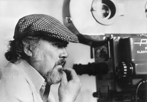 Robert Altman was born 86 years ago today.