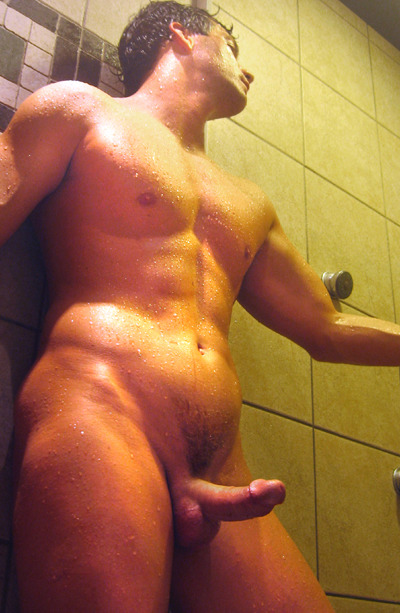 #wet #fitbod #boner .. cute belly     ||  #HunkFinder  ||
