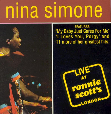 …one of my favoritelive cd's/dvd's of hers. :)