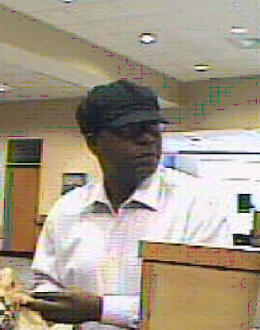 This Wanted Texas Bank Robber Totally Looks Like Tracy Morgan | Buzzfeed Here's the news article originally cited. (h/t to Gisele)