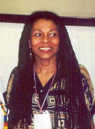 "laurelove:  Assata: Exile since 1979On May 2 1973, Black Panther activist Assata Shakur (fsn) JoAnne Chesimard, was pulled over by the New Jersey State Police, shot twice and then charged with murder of a police officer. Assata spent six and a half years in prison under brutal circumstances before escaping out of the maximum security wing of the Clinton Correctional Facility for Women in New Jersey in 1979 and moving to Cuba.  Assata: In her own wordsMy name is Assata (""she who struggles"") Shakur (""the thankful one""), and I am a 20th century escaped slave. Because of  government persecution, I was left with no other choice than to flee from the political repression, racism and violence that dominate the US government's policy towards people of color. I am an ex political prisoner, and I have been living in exile in Cuba since 1984. I have been a political activist most of my life, and although the U.S. government has done everything in its power to criminalize me, I am not a criminal, nor have I ever been one. In the 1960s, I participated in various struggles: the black liberation movement, the student rights movement, and the movement to end the war in Vietnam. I  joined the Black Panther Party. By 1969 the Black Panther Party had become the number one organization targeted by the FBI's COINTELPRO program. because the Black Panther Party demanded the total liberation of black people, J. Edgar  Hoover called it ""greatest threat to the internal security of the country"" and  vowed to destroy it and its leaders and activists."