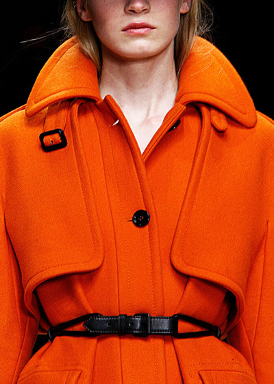 modeavenueparis:  Burberry Prorsum Fall/Winter 2011/2012 Ready To Wear | London