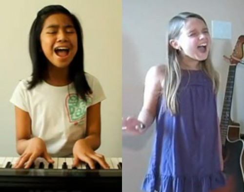 KIDS NEWS: 10 Year Old Rising Stars & A New Generation of Canadian Tweens